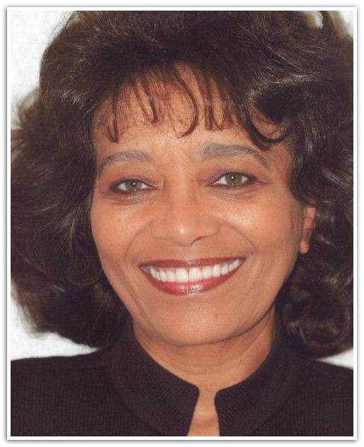 Doris Gothard, Wealth Seminar speaker ,Self-Improvement Book author, black women